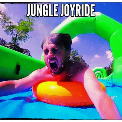 jungle joyride newsletter kluk