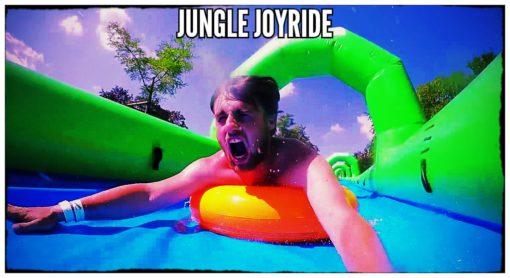 jungle joyride newsletter kluk
